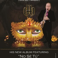 "Jazz Hamilton new album ""Within Jazz And Romance""…"