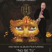 "Jazz Hamilton new album ""Within Jazz And Romance""…"