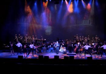 Jazz Hamilton in San Juan…
