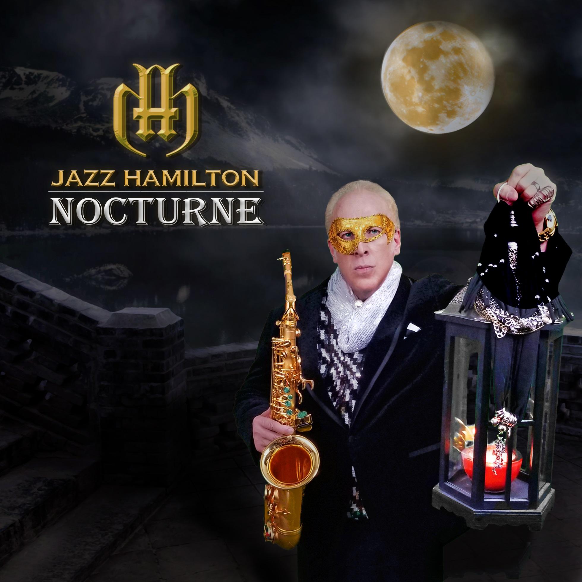 "Jazz Hamilton ""NOCTURNE"""